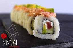Nintai Sushi Passion