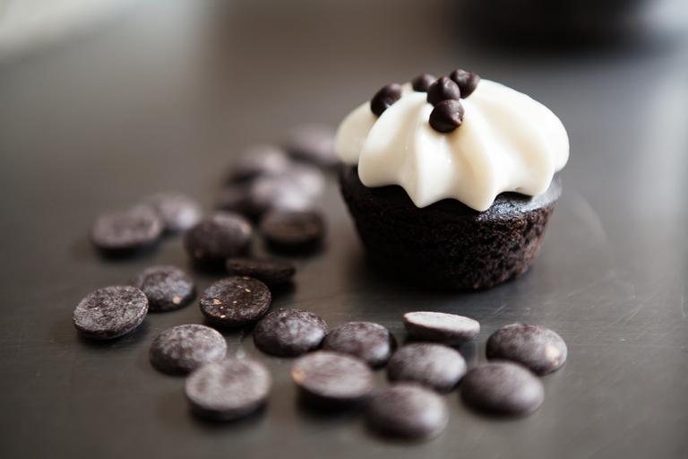 Logo CupcakesLand