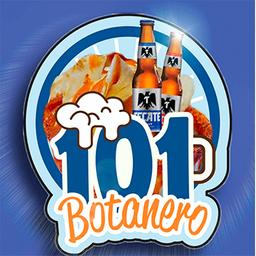 101 Botanero