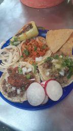 Don Jaime Tacos