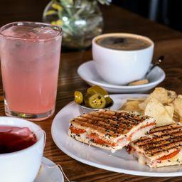 Rosetta Coffee Shop Centro