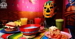 Pulqueria Mayahuel Oaxaca