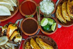 Los Wero's Tacos de Barbacoa