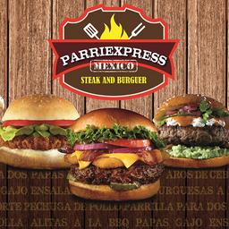Parriexpress