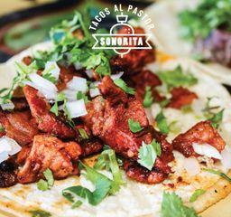 Sonorita Tacos Al Pastor.