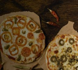 Pepets Pizza