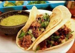 Tacos Pikapiedra