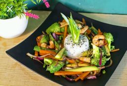 Sushi Green Shai