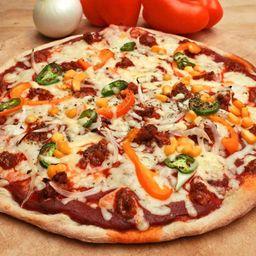 Pizza Y Corre