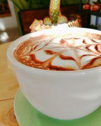 Café casa copal