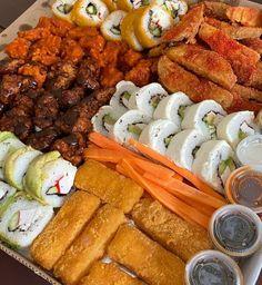 Santo Sushi Box