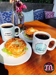 Marlizeth Café