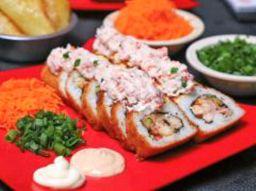 Quilombo Sushi