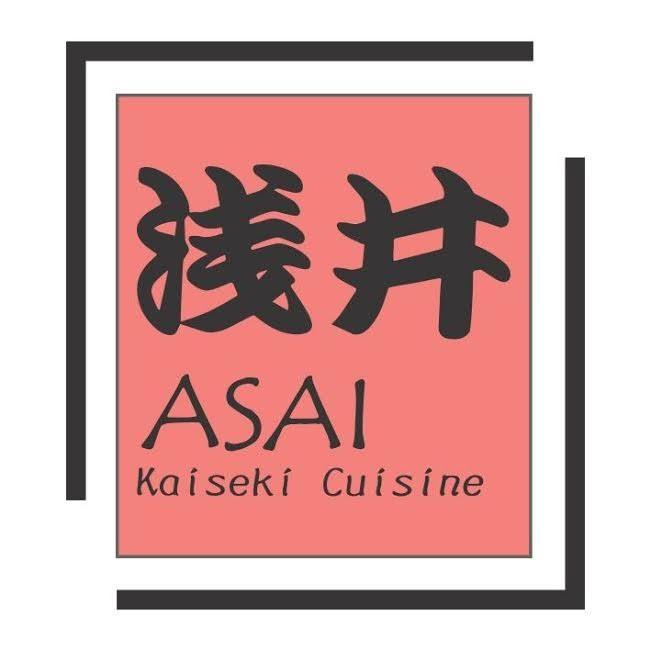 Logo Asai Kaiseki
