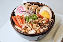 Ginkgo Sushi