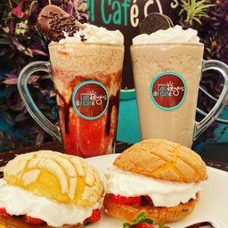 Los Reyes Del Cafe