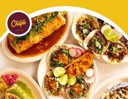 Tacos Chapu