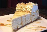 La Vida Sabe a Cheesecake