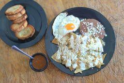 romero desayunos