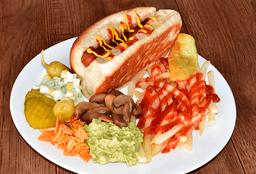 Hot Dogs Los Full