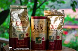 Café Oro Maya