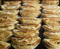 Tacos Moy Santa Esther