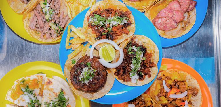 Logo Tacos Chepe