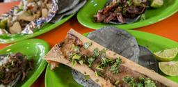 Trending Tacos