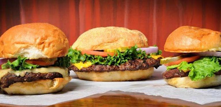Logo iT Burgers