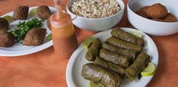 El Rey de la Comida Libanesa