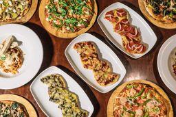 Deliciousss Pizza
