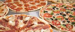 Trapanino Pizzas