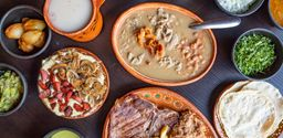 Las Originales Carnes en su Jugo Santa Teresita