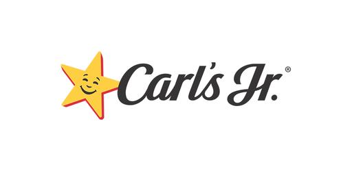 Logo Carl's Jr