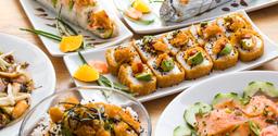 Katamo Sushi