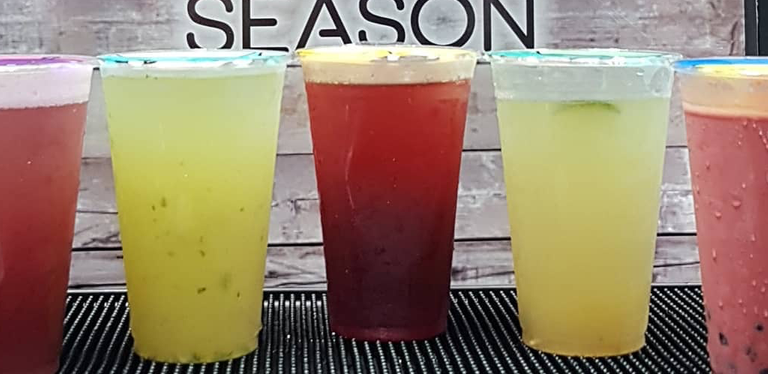 Logo Season Bubble Tea