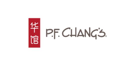 Logo P.F. Chang's