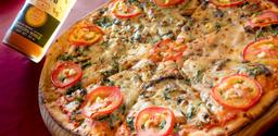 San Giorgio Pizza a la Leña