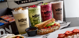 MDN Protein Bar