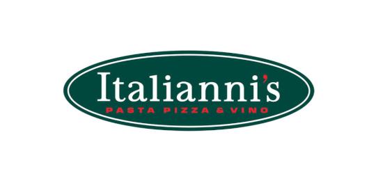 Logo Italianni's