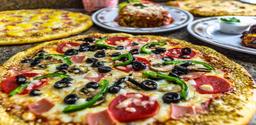 Pizzas Mon Win