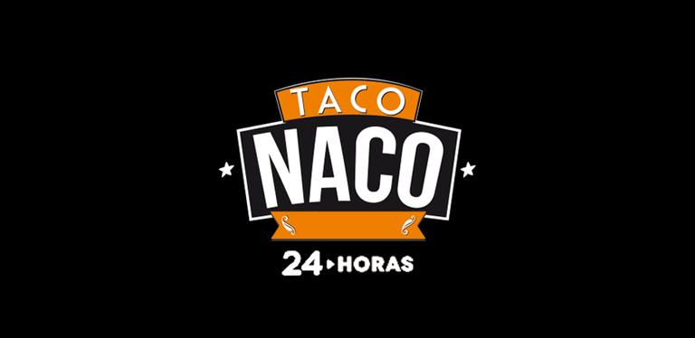 Logo Taco Naco