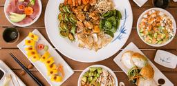 Sushi 1 One