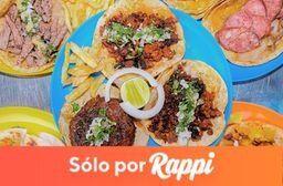 Tacos Chepe Polanco