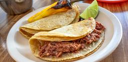 Tacos de Barbacoa Juan Carlos Providencia