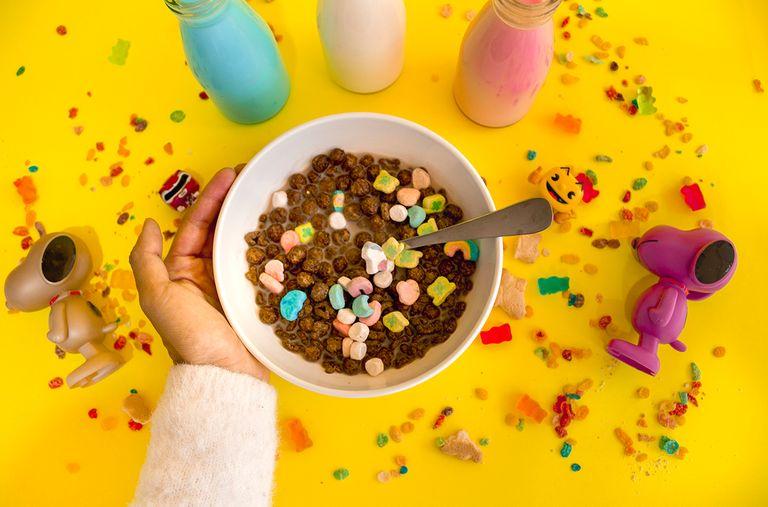 Logo Estación Cereal