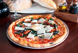 Rugantino Pizza e Vino