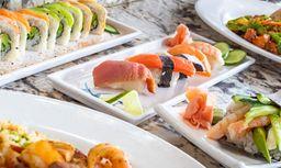 Isao  Sushi