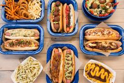 Hot Dog Ramírez