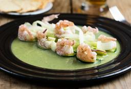 Baja street food
